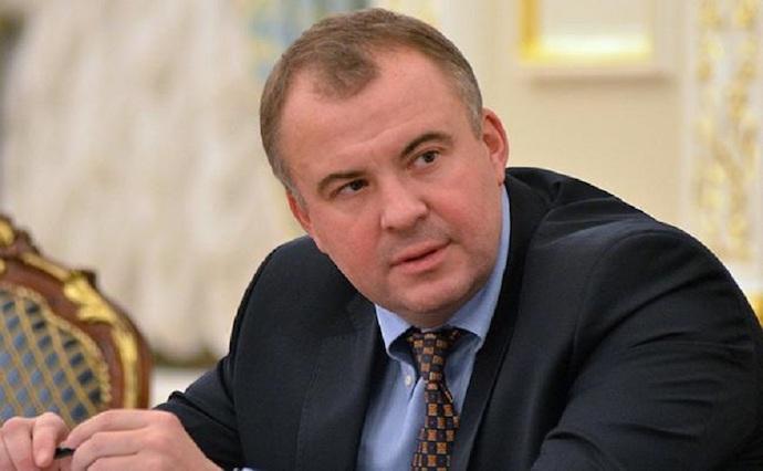 Гладковський