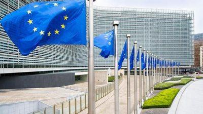 В ЄС зробили заяву через ситуацію на Донбасі