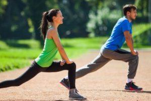 Как правильно проводить разминку перед занятиями спортом