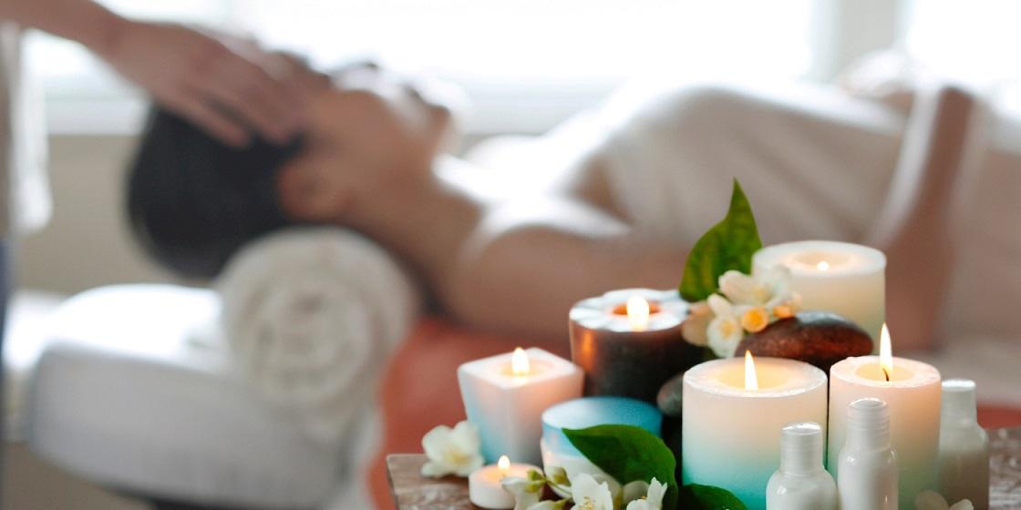 SPA масаж massage