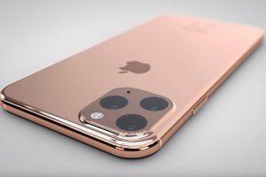 В ожидании новинки: что известно миру о неанонсированном IPhone XI