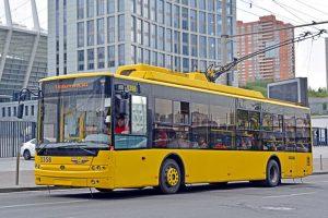 З 1 листопада оплатити проїзд у громадському транспорті Києва можна буде лише безготівково – влада