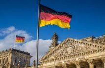 Німеччина Бундестаг