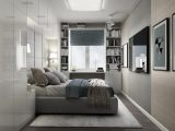Экономия пространства в спальне: эффективные приемы