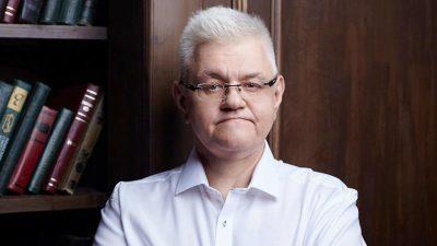 Сивохо хоче, щоб перед ним вибачилася Україна – волонтер Мирослав Гай