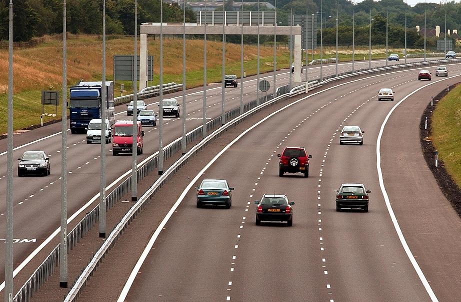 дорога траса шоссе автобан