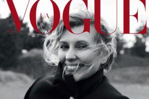 «Мода – це інструмент»: Олена Зеленська знялася для обкладинки журналу Vogue