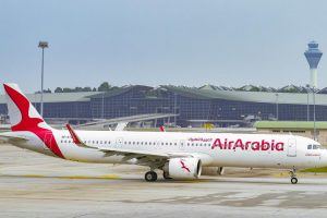 Лоукост Air Arabia відкриває прямі рейси з Києва до ОАЕ