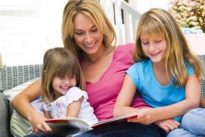 Сказки для детей разного возраста