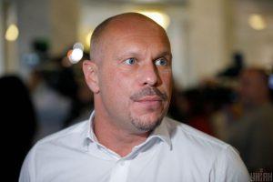 Кива влаштував бійку в київському ресторані й отримав по здачі