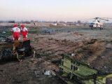 Іранський генштаб пояснив, як вийшло так, що збили український літак