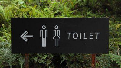 Найкращий туалет столиці: у Києві провели незвичний конкурс