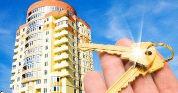 pokupka-kvartiru-ot-zastroichika нерухомість будівництво квартира ключі багатоповерхівка житло