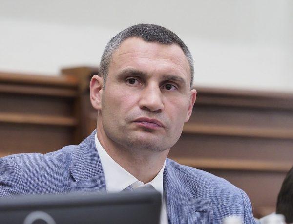 У Києві зафіксували першу смерть від коронавірусу, – Кличко